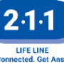 Having a tough time finding resources? Consider calling 211